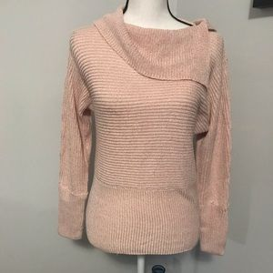 New York & Co Pink Sweater